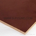 PFCP203 Phenolic paper sheet phenolic sheet paper sheet insulation sheet