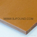 PFCP206 Phenolic paper sheet phenolic sheet paper sheet insulation board