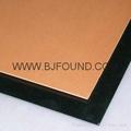 PFCP206 Phenolic paper sheet phenolic sheet paper sheet insulation board