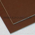 HP2061.6 Phenolic paper sheet phenolic sheet paper sheet insulation sheet
