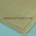 R-5660-H3 Rigid phlogopite mica plate insulation plates