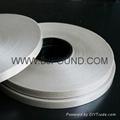Glass Backed Phlogopite Mica Tape insulation tape