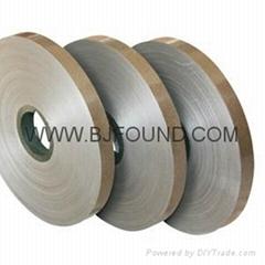 Glass Backed Phlogopite Mica Tape,insulation tape