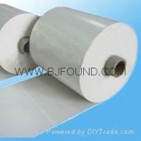 Calcined Mica paper insulation materials