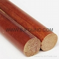 Hgw2088 canvas rod phenolic rod insulating rod