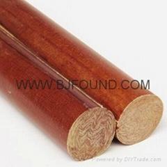 Hgw2088 canvas rod phenolic rod insulating rod