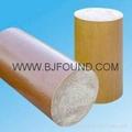 PFCC43 Phenolic rod Cloth rod insulation