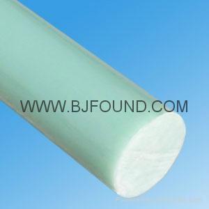 G10 Epoxy rod Glass rod insulation rod insulation materials