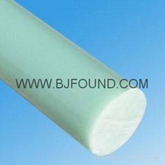G10 环氧玻璃布棒,环氧树脂棒,绝缘棒