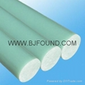 G11 Epoxy rod Glass rod insulation rod insulation materials