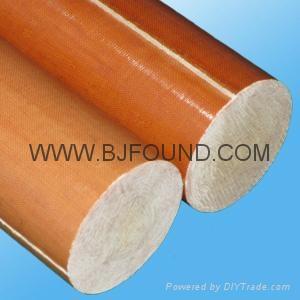3725  Phenolic rod Cloth rod insulation rod insulation materials