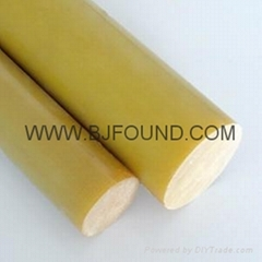 3840 Epoxy glass rod,insulation rod,insulation material