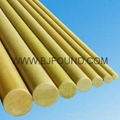 3840 Epoxy rod Glass rod insulation rod insulation material