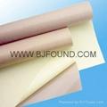 Fiberglass Substrate PTFE adhesive tape teflon adhesive tape insulation tape