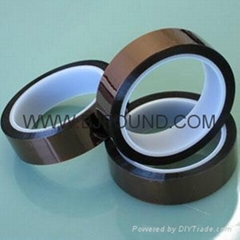Polyimide film Silicone Pressure-sensitive Adhesive Tapes