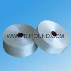 Non-alkali glassfibre tape insulation tape