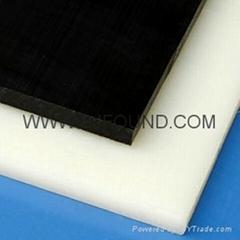 Monomer casting nylon plate insulation plates PA plates
