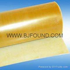 2210 Oil varnisned silk,insulation varnisned silk