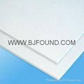 HGW2572 Silicone glass sheet insulation sheet insulation material