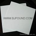 MFGC201 Melamine glass sheet,insulation