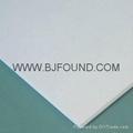 MFGC201 Melamine sheet Flame retardant insulation sheet
