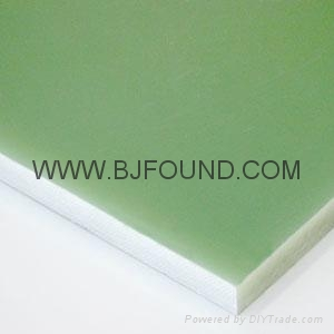 EPGC203 High TEMP Epoxy Sheet Glass sheet insulation sheet insulation materials