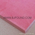 HM2471 polyester glass mat board