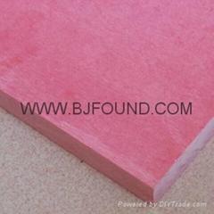 HM2471 polyester glass mat board,insulation board,glass mat board