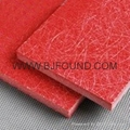 HM2472 UPGM203 polyester board insulation board glass mat board