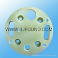 EPGC204 parts Epoxy parts insulation parts Electrical parts