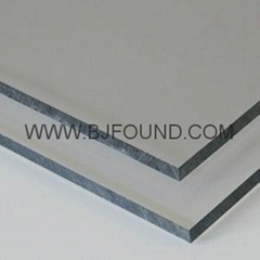 PC板 聚碳酸酯板 阳光板 玻璃卡普隆板 耐力板