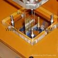 3021-TG酚醛零件 酚醛治具 积台电木 绝缘零件