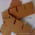 HP2061 Phenolic parts Paper parts insulation parts