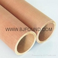 NEMA L Canvas tube phenolic tube Cloth tube insulation tube