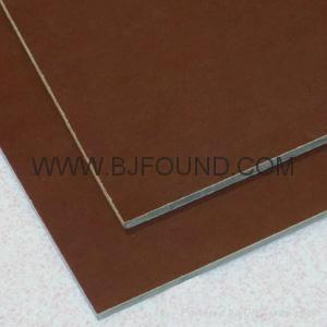 HP2061.5 Phenolic paper sheet phenolic sheet paper sheet insulation sheet