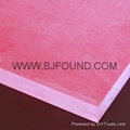 UPGM203 polyester board insulation board glass mat board