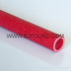 GPO3 polyester tube insulation tube glass mat tube
