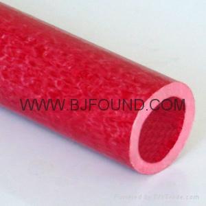 GPO3 聚酯玻璃氈管 阻燃管 聚酯管 絕緣管 1