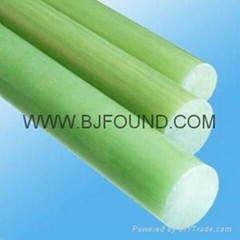 FR4 Epoxy glass rod,insulation rod,insulation materials