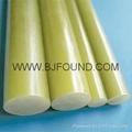 G10 Epoxy rod insulation rod Glass