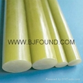 G10 Epoxy rod insulation rod Glass insulation rod