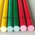 GPO3 polyester rod insulation rod glass mat rod