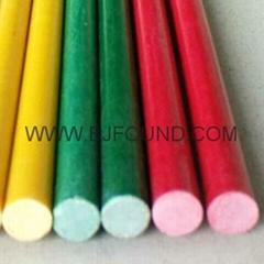 GPO3 polyester rod insulation rod glass mat rod