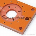 Phenolic parts insulation parts Electrical parts