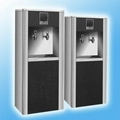 Purifier & Step-Heating Water Dispenser