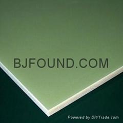 FR4 Epoxy Sheet Glass sheet insulation sheet (Hot Product - 1*)