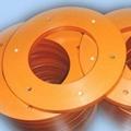 酚醛零件 治具 电木零件 绝缘零件