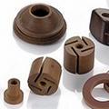 Hgw2082.5 parts canvasphenolic parts insulation parts