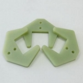 Hgw2372  parts Epoxy parts insulation parts Electrical parts