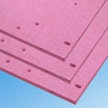 HM2472 Polyester parts glass mat parts insulation parts